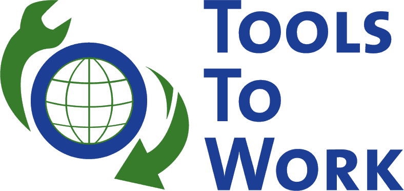 Tools To Work Logo
