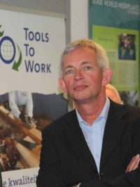 directeur van Tools To Work
