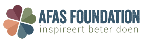 AFAS Foundation ondersteunt Tools To Work